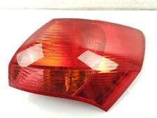 2010-2014 MK1 Kia Venga REAR TAIL LIGHT RH Driver Side 5 Door Hatchback