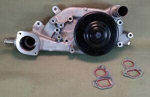 GM Water Pump,Cadillac CTS,2009,10,11,12,13,6.2L,New