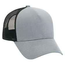 JUSTIN BIEBER TRUCKER HAT James Perse Alternative BLACK GREY similar look GRAY