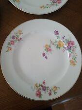 Edwin M.Knowels Dinner Plate