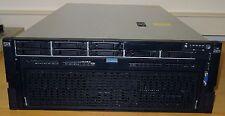 601361-421 HP proliant dl585 g7, 4x 12-Core 2,3ghz AMD 6176 se, 64gb ram, rails