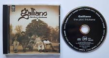 ⭐⭐⭐⭐ The Plot Thickens  ⭐⭐⭐⭐ Galliano ⭐⭐⭐⭐ 13 Track CD ⭐⭐⭐⭐