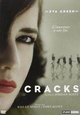 """DVD """"CRACKS""""  Eva Green     NEUF SOUS BLISTER"""