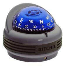Ritchie New Marine Trek Compass Surface Mount - (TR-33G) - BC3235