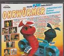 Ohrwürmer Präsentiert Von Helmut Rademacher ( Polyphon )