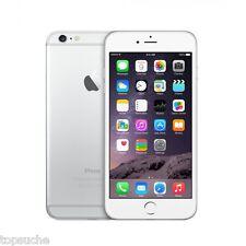 APPLE iPhone 6 PLUS 64GB ARGENTO SBLOCCATO SMARTPHONE GRADO AAA++ NO FINGERPRINT