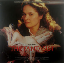 """Stanislas Syrewicz - The Fantasist - 12"""" LP - k1540 - washed & cleaned - CUT"""