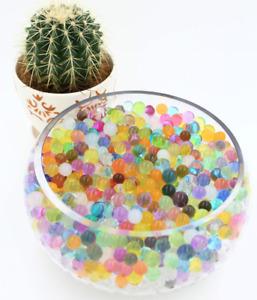 Large Jumbo Orbeez Magic Garden Water Beads Expanding Bio Magic Big Aqua