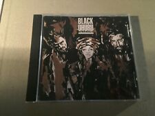 Black Uhuru;The Dub Factor: CD Album: Reggae: VGC: PD1