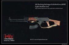 1/6 Ti-Lite Action Figure Accessory - RPK Light Machine Gun For DAM Hot Toys HT