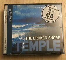 Peter Temple : The Broken shore Audio book CD