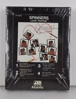 New NOS Spinners 8 Track Tape Cartridge Love Trippin 2005 R&B Soul Sealed