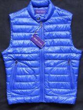 Ralph Lauren Purple Label  Claremont Quilted Down Vest Gr M