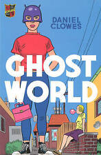 Ghost World by Daniel Clowes (Paperback, 2000)