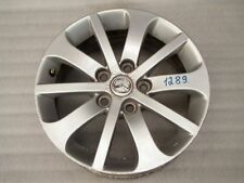 1x Alufelge Mazda 5 CR   6,5J x 16  (1289)