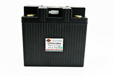 Shorai LFX Lithium Iron Xtreme-Rate Battery  LFX27L3-BS12