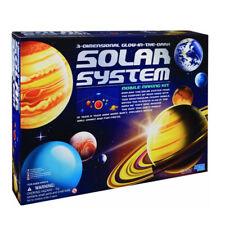 3D Solar System Mobile Kit