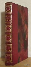 ADAM LETTRES de MALAISIE Crès 1920 ill de BECQUE relié numéroté TBE