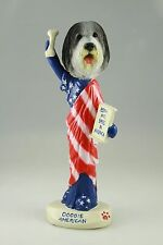 American Bearded Collie Interchangable Body See All Breeds Bodies @ Ebay Store)