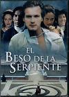 El beso de la serpiente (The Serpent's Kiss) (DVD Nuevo)