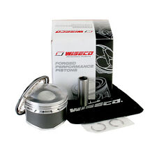 Wiseco Yamaha Raptor 125 YFM125 13:1 Comp Piston Kit 55mm 1mm Overbore 11-12