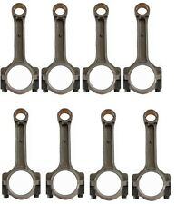 Reman Stock Floating Pin Connecting Rods Set for 2003-2014 Chevrolet Gen III IV