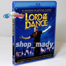 Michael Flatley: Lord of the Dance Blu-ray Region Free