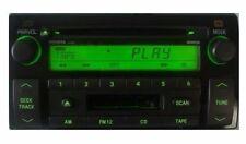 NEW Camry OEM CD Cassette JBL radio. Factory original AD6806 stereo. 86120-AA050