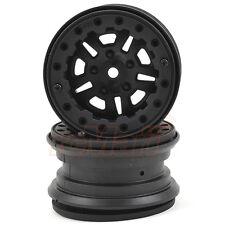 PRO-LINE FaultLine 2.2 Bead-Loc 10 Spoke Wheels Axial Wraith Yeti Car #2756-15