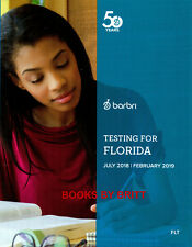 Barbri Bar Exam Testing Essay + Mulitple for FLORIDA 2019  NEW- FREE SHIP