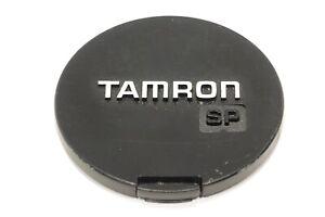 Tamron SP 58mm camera lens cap for Adaptall 2 SP lens