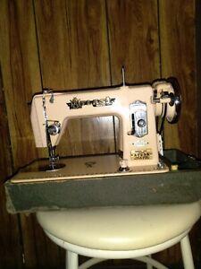 VTG Precision Atlas Deluxe Sewing Machine