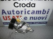 Compressore clima aria condizionata SMART 6022504605