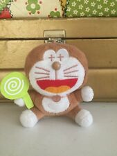 Doraemon Keyring Keychain Plush Doll Toy Candy