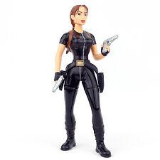 "Tomb Raider LARA CROFT London 6"" Action Figure Playmates 2000"