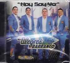CD - Los Alegres Del Barranco NEW Hoy Soy Yo 16 Tracks FAST SHIPPING !