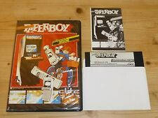 PAPERBOY-Disk Version-Commodore 64 (C64)