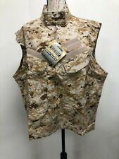 NWT BlackHawk Uniform HPFU Vest - no I.T.S.-Desert Digital Medium -FreeShipping