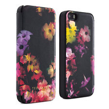 OFFICIAL Ted Baker ALLI SS15 Protective Case Cover for Apple iPhone 5 / 5S