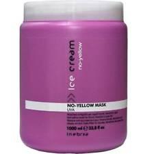 Shampoo e balsamo tutti i tipi di capelli INEBRYA per capelli Dimensione 201-300ml
