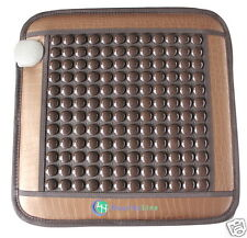 Natural Ceramic Tourmaline Negative Ions InfraRed Heating Multy Energy Small Pad