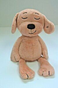 """Steiff Cuddly Friend Caramel Dog 17"""""""