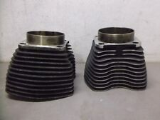 Pair of Used Cylinders for 2007 HD Dyna Wide Glide FXDWG Twin Cam