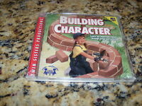 Building Character (PC, 2001) New and Sealed