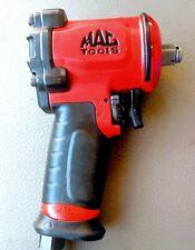 "Mac Tools 1/2"" Drive 10,000 Rpm Mini Air Pneumatic Impact Wrench Awp050M"