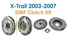 For a Nissan X-Trail T30 2003-2007 LUK Dual Mass Flywheel + Clutch Kit New