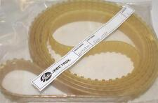 New Gates Mectrol Timing Belt Model El100.153K