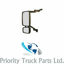Volvo FH/FM Ver 2 (02-09) Complete Mirror Assembly LH/NS - Heated And Electrical