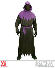 Mens Male Adult Phantom Halloween Fancy Dress Costume Outfit M
