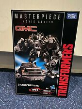 Hasbro Transformers Masterpiece Movie Series MPM-6 Ironhide NEW in Box !!